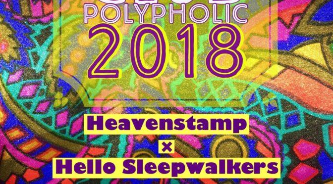 CLUB POLYPHOLIC 2018-Osaka-